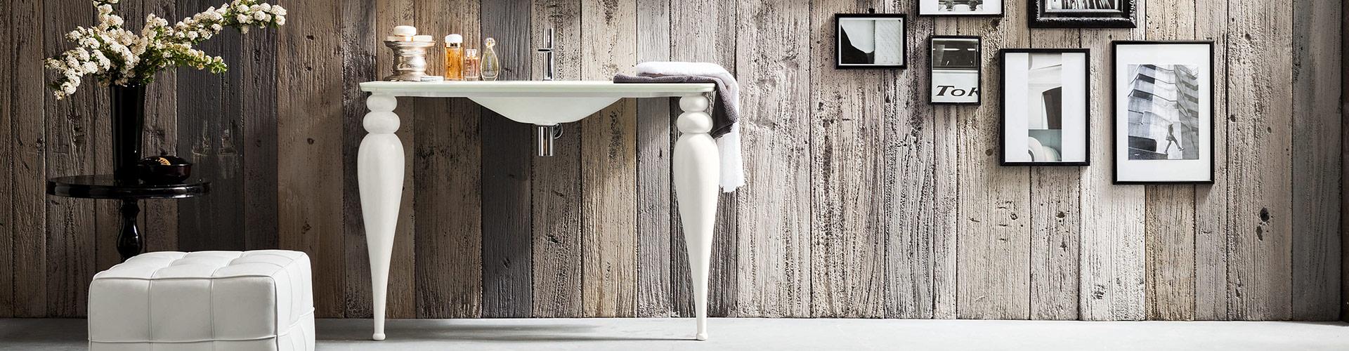 ARTE LINEA - Banyo Dolabı