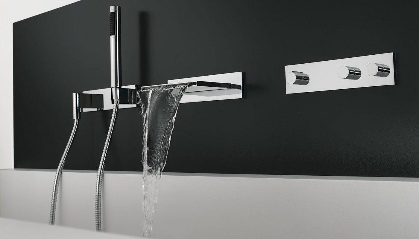 dornbracht armatures giving depth to your bathroom adnanlar. Black Bedroom Furniture Sets. Home Design Ideas