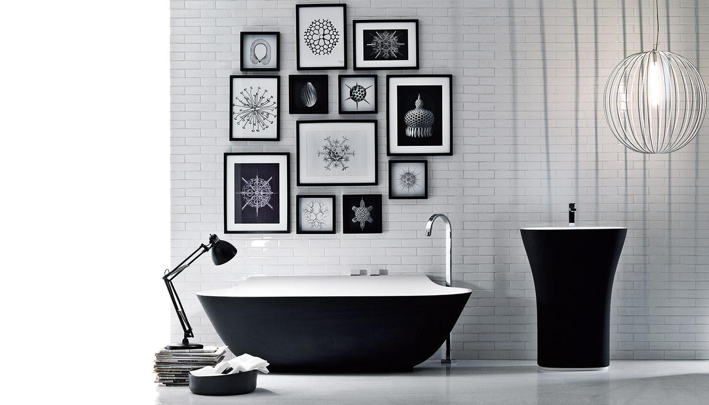 Falper Banyo Dolabı