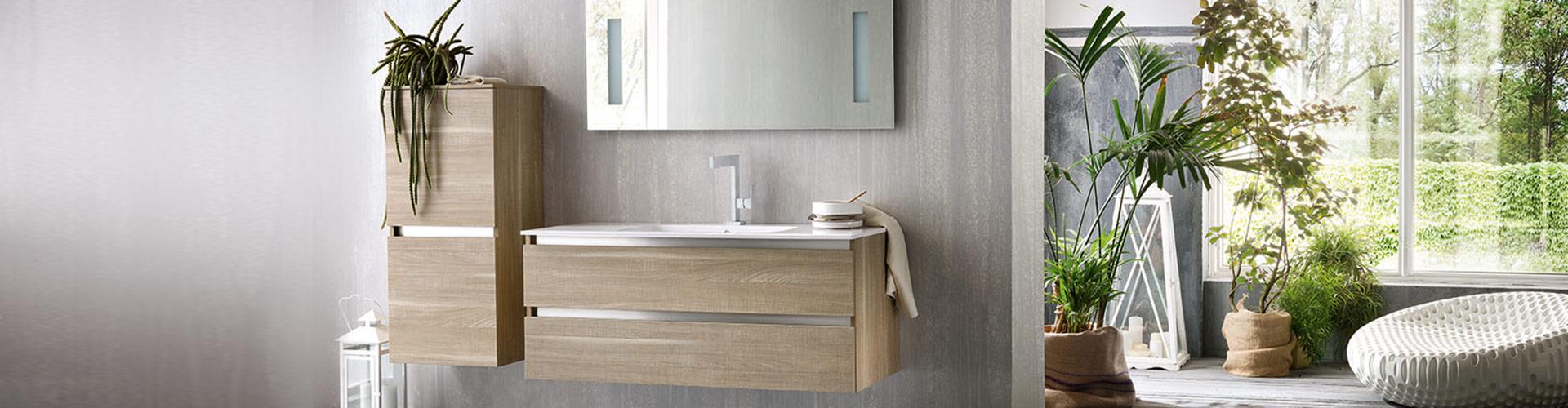 Idealbagni - Banyo Dolabı
