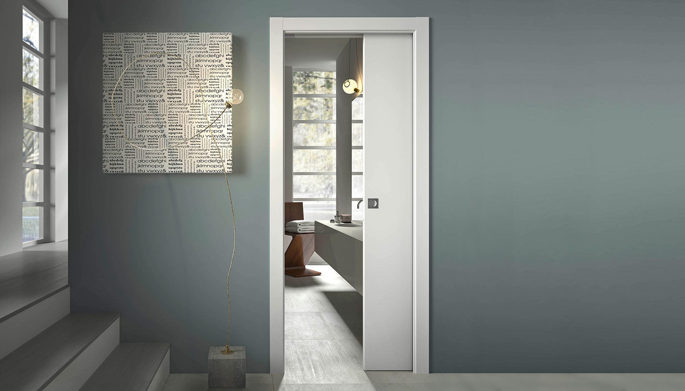Scrigno In Wall Sliding Door Systems Adnanlar